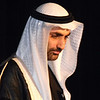 Green Sheikh, Abdul Aziz bin Ali Al Nuaimi