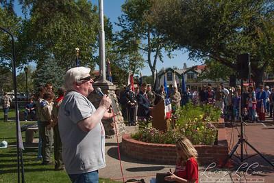 Solvang on Memorial Day