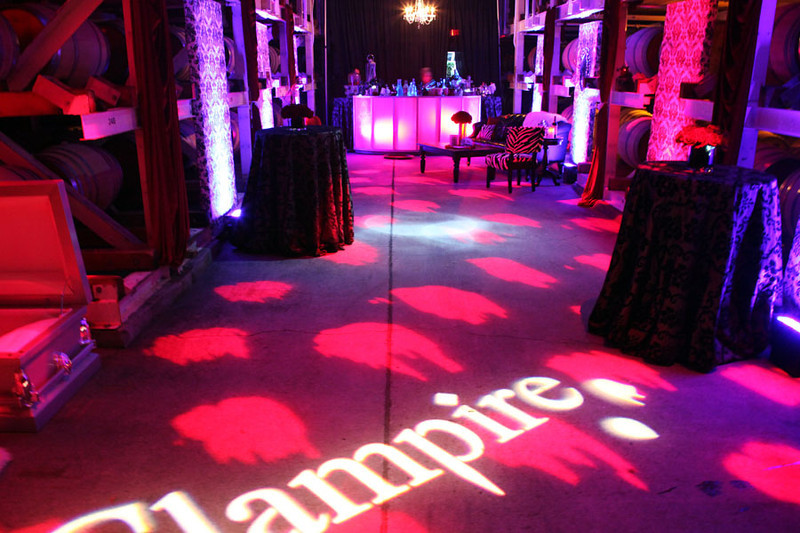 Glampire Lounge