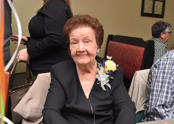 Lillian Bass 90th Birthday Party - 2018-03-24