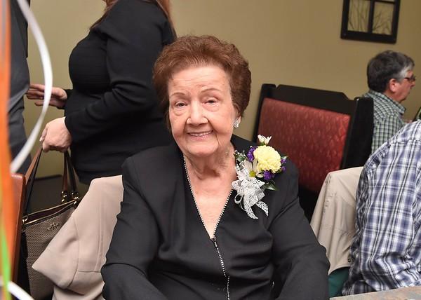 Lillian Bass 90th Birthday Party - 2018-03-24