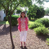 Monday, August 6, 2012 - Brianna Cohen's first day of Middle School