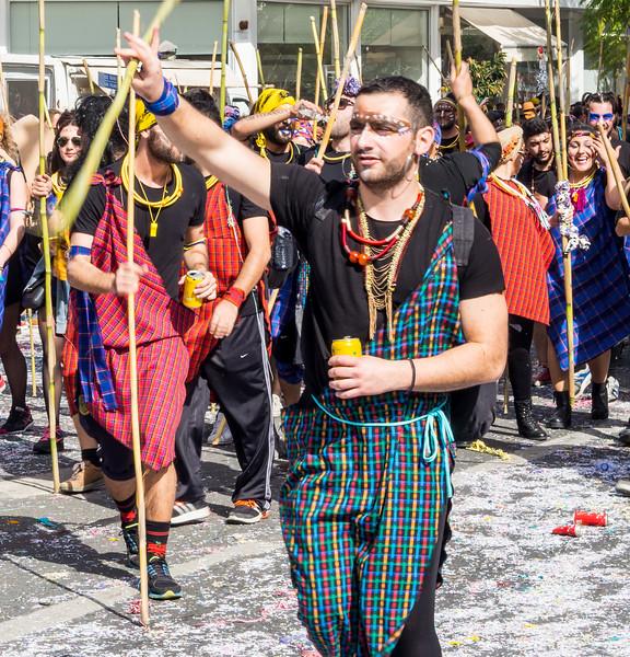 Limassol Carnival 2016