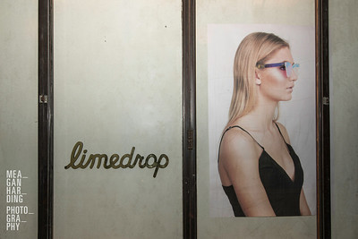 Limedrop Store Opening