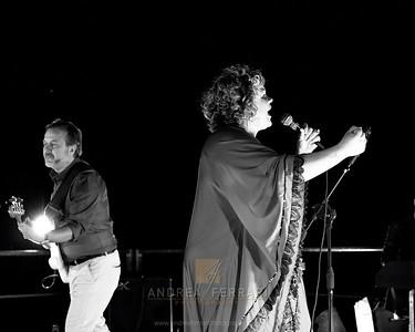 Modena blues festival 2017 - Linda Valori e Maurizio Pugno Band - 161