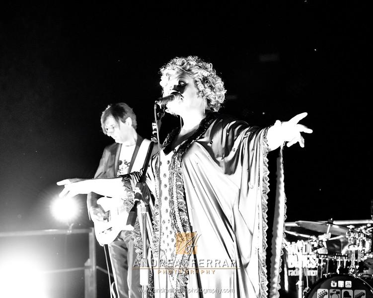 Modena blues festival 2017 - Linda Valori e Maurizio Pugno Band - 42