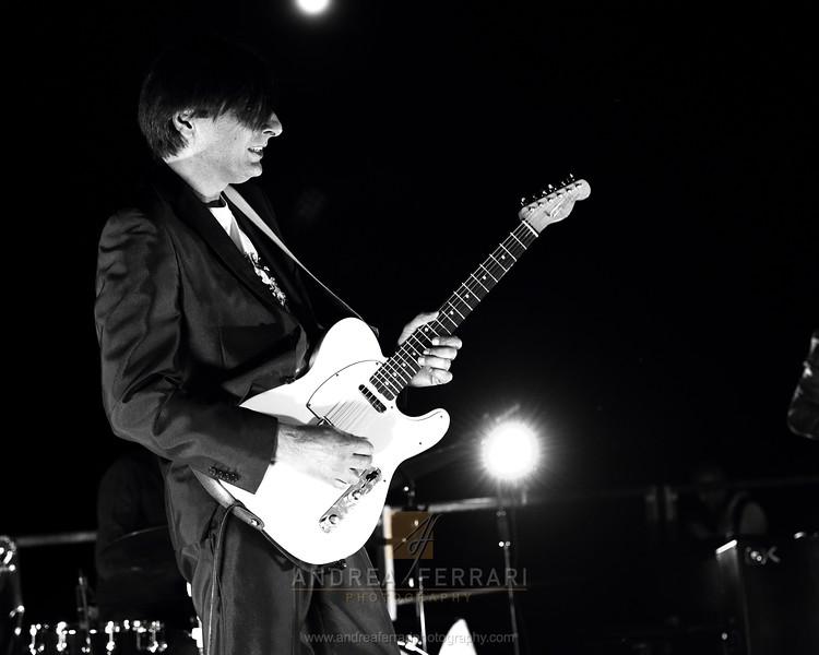 Modena blues festival 2017 - Linda Valori e Maurizio Pugno Band - 81
