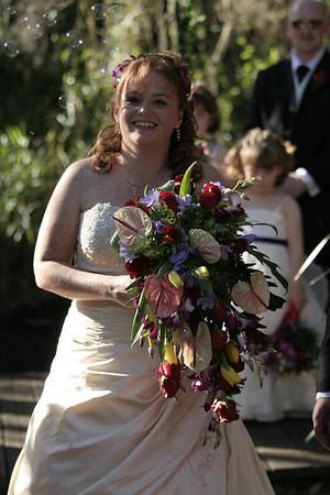 Linda and Steph's Wedding