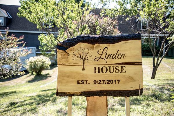 Linden House