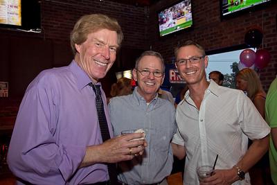 Bob Ryan, Chuck Bell