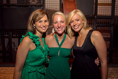 Allison Starling, Lindsay Czarniak, Pamela Brown