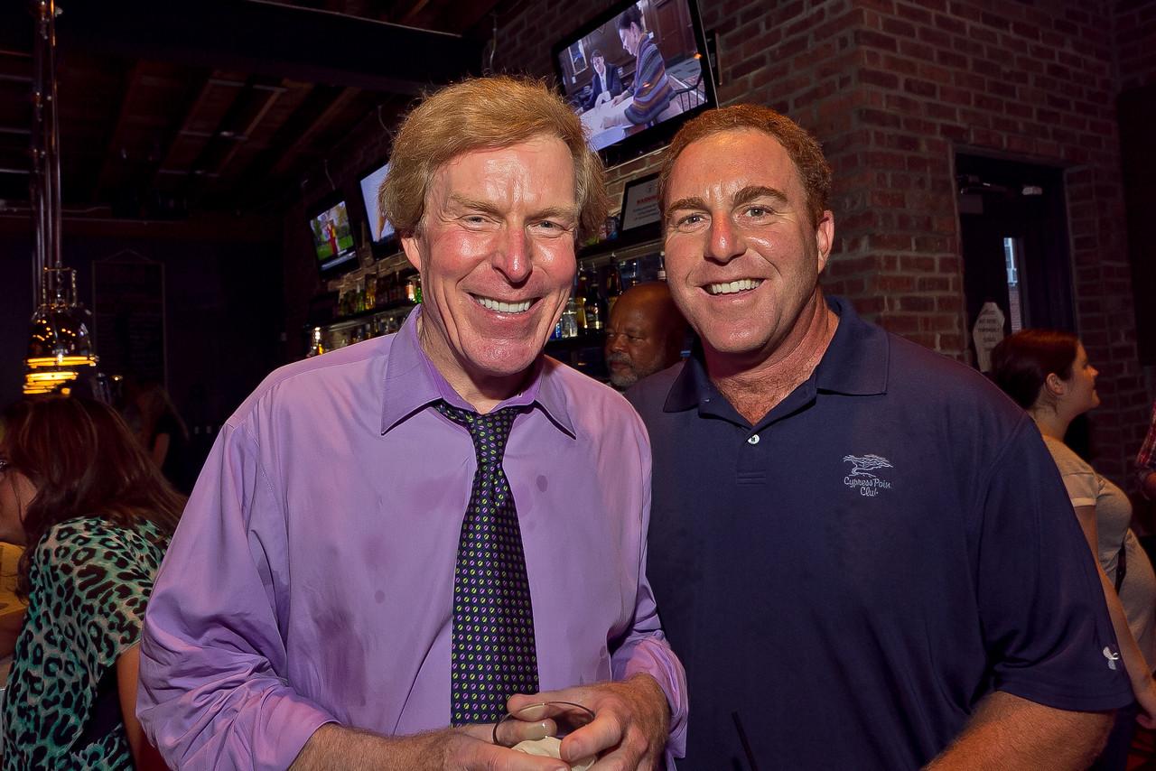 Bob Ryan, Dave Feldman