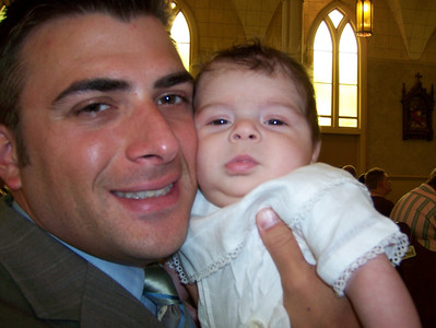 2007 Lindsy's Pics Gabe's Baptism June 17
