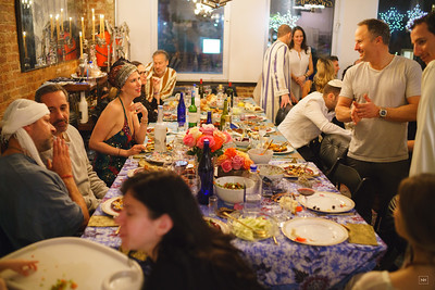 Photo by: Nadav Havakook (www.nadavhavakook.com)
