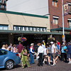 The very first Starbucks.....481 Starbucks in Seattle