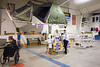 Lions Club Home and Trade Show at the Moosonee Arena - Great North Builders Supplies