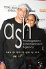 Doug Cristie (NBA star/ Author) and Jackie Christie (author, fashion designer, model, actress)