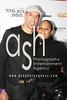 Doug Cristie (NBA star/ Author) and Jackie Christie (author, fashion designer, model, actress)
