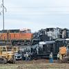 lisle Rd Train Wreck