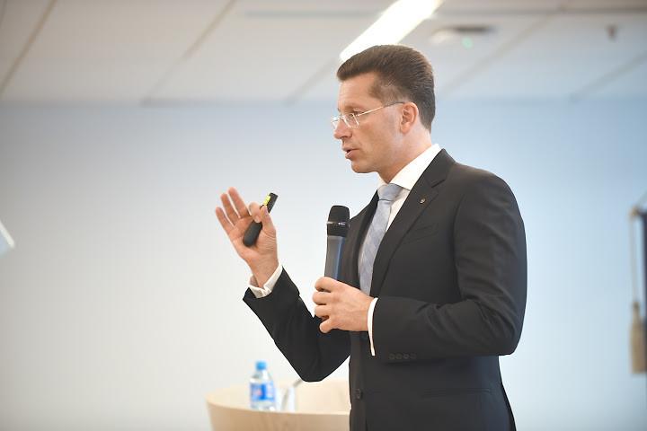 Lithuania Medical Tourism - Litcare - Dr Prem-010