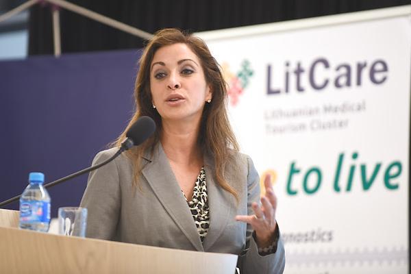 Lithuania Medical Tourism - Litcare - Dr Prem-018