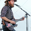 Don Knight | The Herald Bulletin<br /> Brothers Osborne open for Little Big Town at Hoosier Park on Saturday.