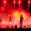 Don Knight | The Herald Bulletin<br /> Little Big Town plays Hoosier Park on Saturday.