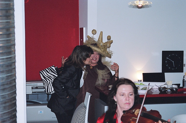 Little Italy Carnevale 2005