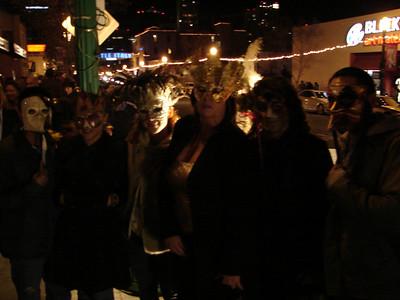 Little Italy Carnevale 2008