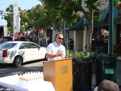 Little Italy Neighborhood-Wide Recycling Program