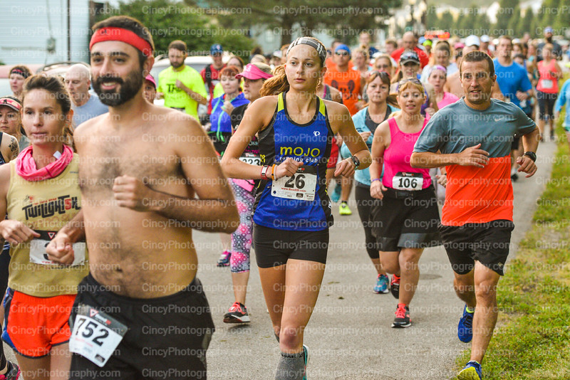 2017 Little Miami Half Marathon Photos