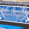2015 Little Miss Henry County Pageant
