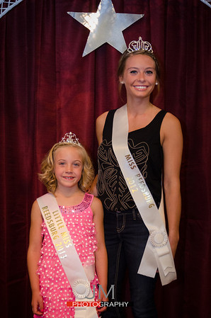 Little Miss Reedsburg 2013