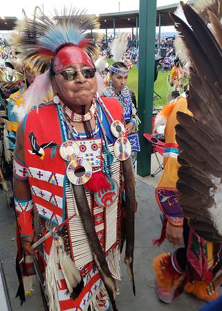 Little Shell Powwow 2019