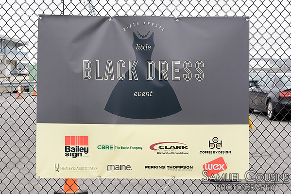 Goodwill's Little Black Dress Event 2017
