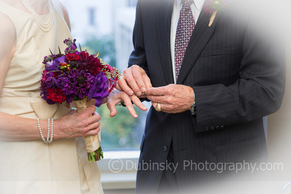 Littlefield-Goldman Wedding
