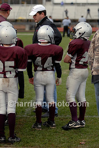 North Country Wolfpack Football