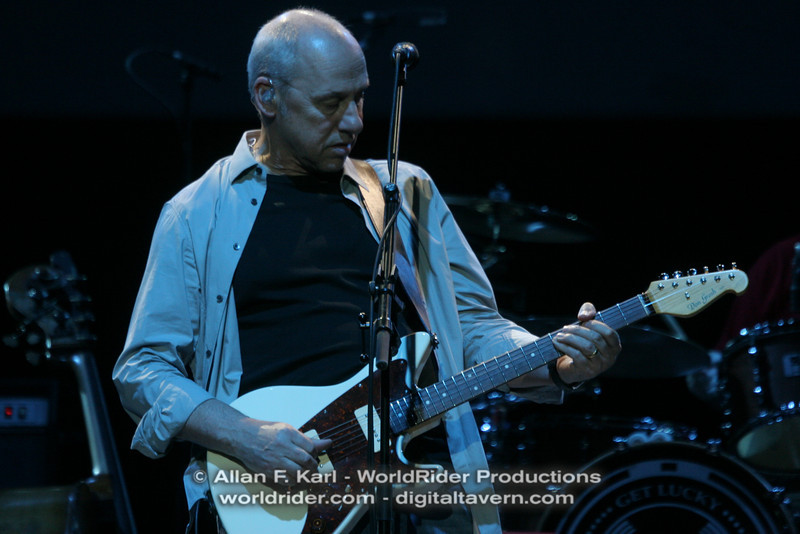 "Mark Knopfler 'Get Lucky"" Tour - Pantages Theatre, Hollywood April 17, 2010"