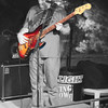 Otis Rush Band @ The Biting Sow