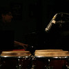 Congas Awaiting Bobby Wilmore<br /> Zach Harmon All Stars - April 23, 2010 Blue Whale Los Angeles