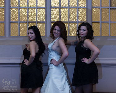 SCC Live Wedding Shoot