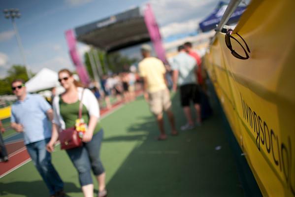 LivingSocial Beerfest 2012