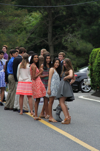 Liv's Awards Day and  end of year events 2014