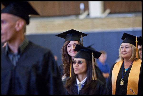 Liz Odishoo || Graduation