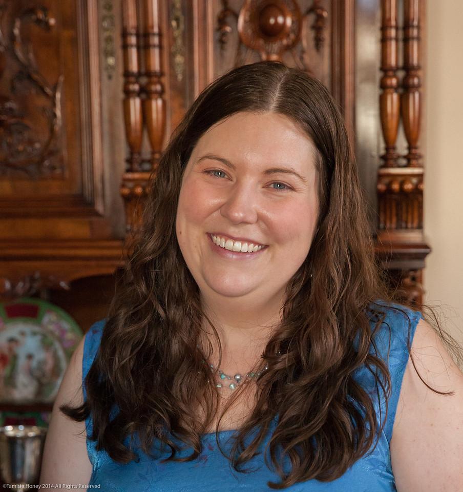Honoree Bride to Be Liz Vrolyk