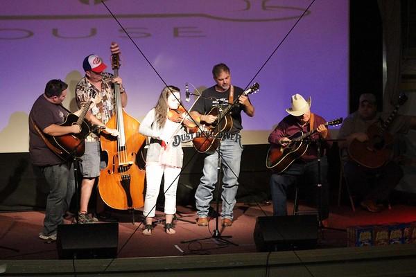 Llano FiddleFest 2013Age 11-18