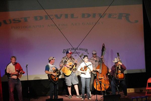 Llano FiddleFest 2013Age 19-45