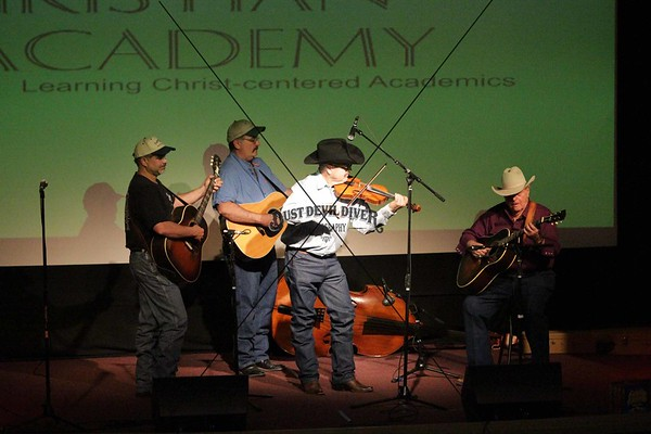 Llano FiddleFest 2013Age 46-69