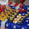 Military ducks.