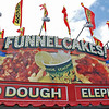 What's a County Fair without funnel cakes?